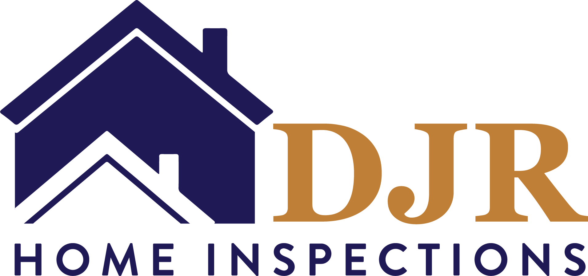 DJR Home Inspections Logo