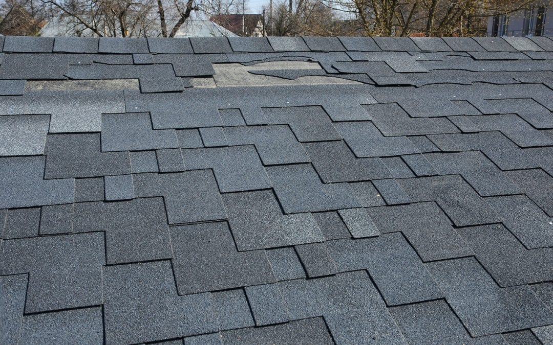 6 Signs That You Might Need a New Roof