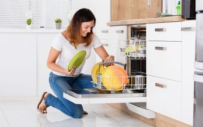 Extend the Lifespans of Household Appliances