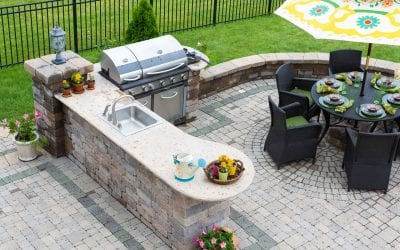 Ideas for Outdoor Kitchens