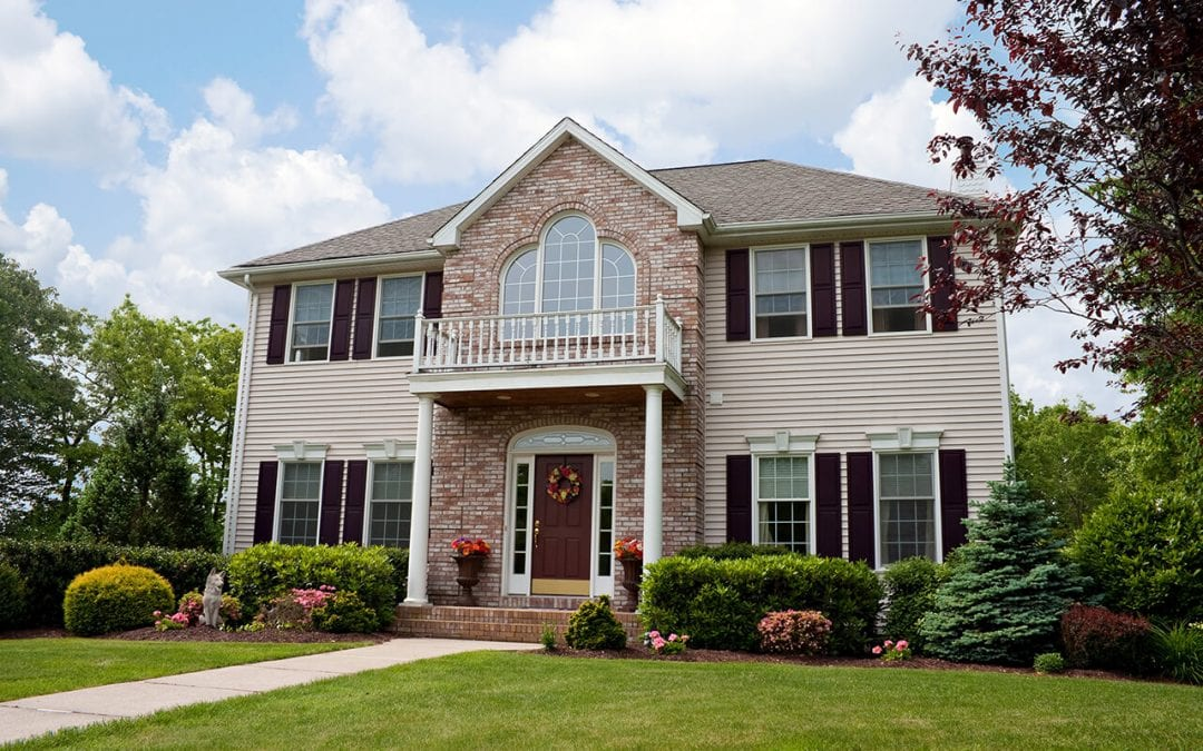 5 Ideas to Improve Curb Appeal